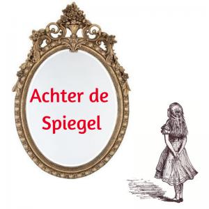 Achter De Spiegel