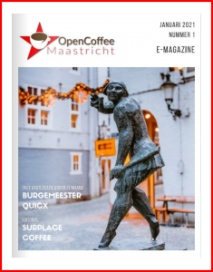 OCM e-Mafazine januari 2021